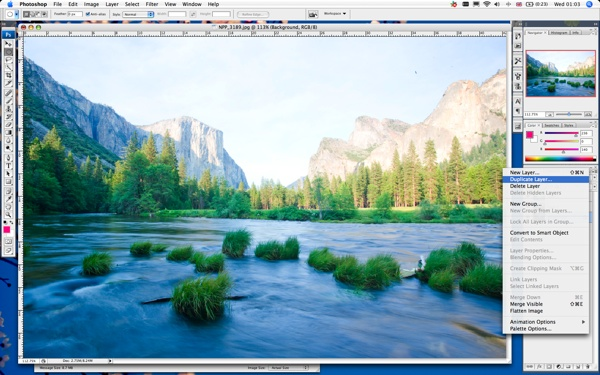 Super Short Photoshop Lightroom 2.0 Tutorials – Straightening Images [VIDEO]