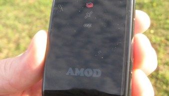 Amod GPS Photo Data Logger Review