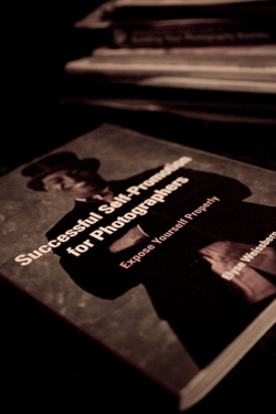 Successful Self-Promotion for Photographers [Book Review]