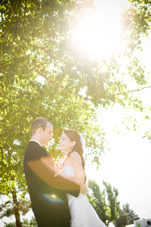 How to Improve Your Wedding Photography