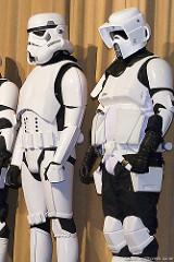 Storm Troopers at Supanova 2006
