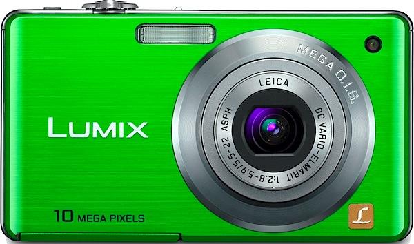 Panasonic DMC-FS6 Camera Windows 8 Driver Download