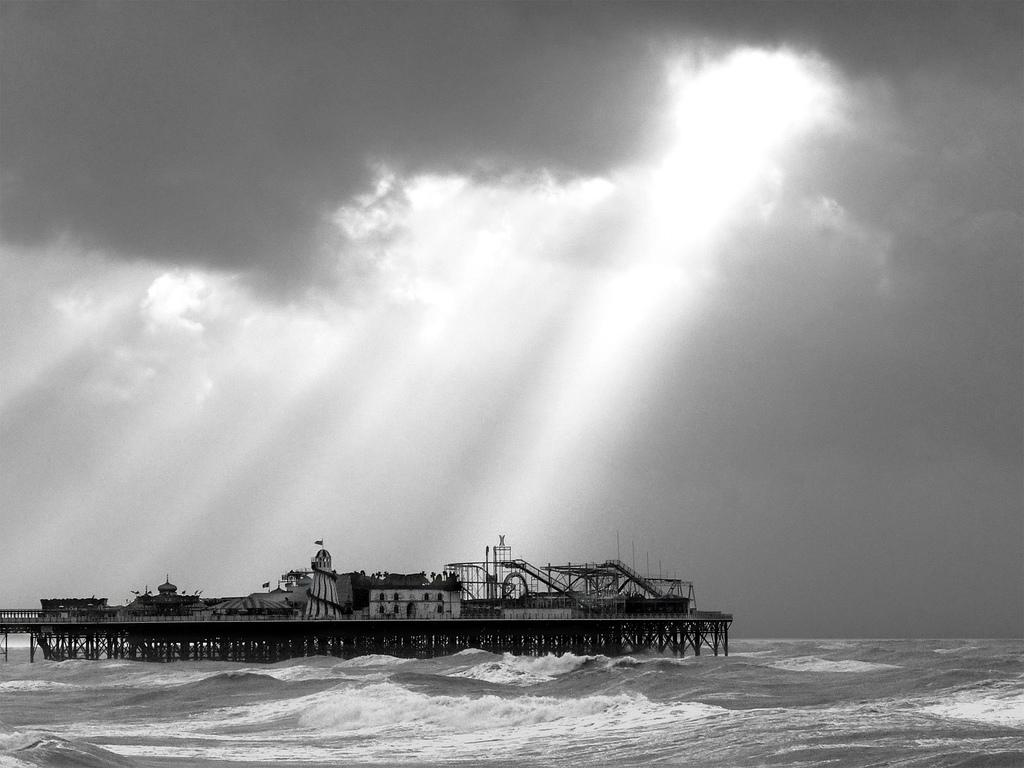 How to Photograph Coastlines
