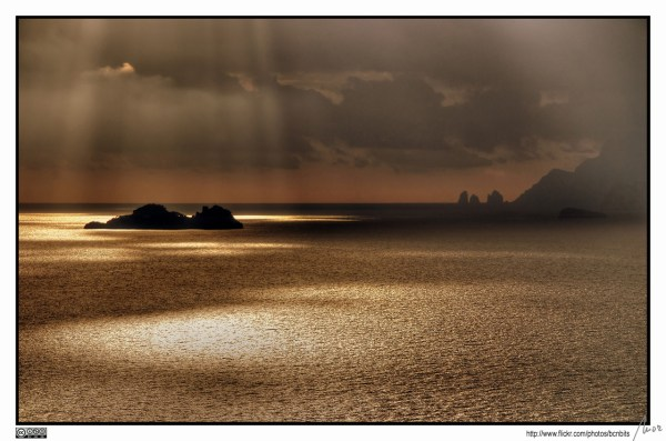 How to Photograph Coastlines - Color