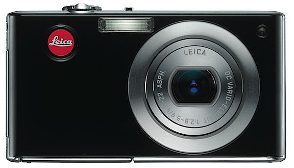 Leica C-Lux 3 Review