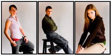 Body Language in Portraits