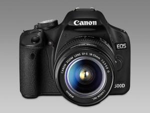 Canon eos 500D | Rebel T1i