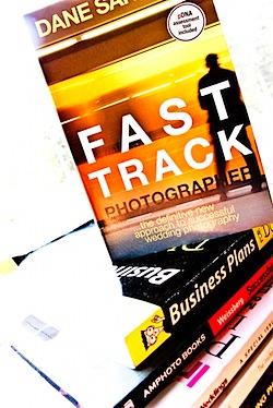 Fast Track Book