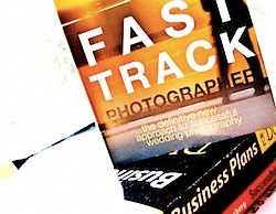 Fast Track Photographer – [BOOK REVIEW]