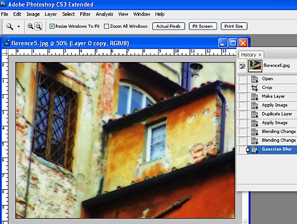 How to Keep a Log of Your Work in Photoshop