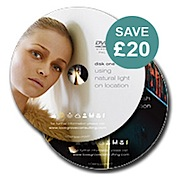 Discounts on Wedding Photography and Lighting DVD Guides