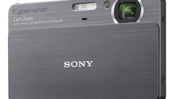 Sony Cyber-Shot DSC-T700 [REVIEW]