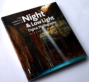 The Complete Guide to Night & Low Light Digital Photography [BOOK REVIEW]