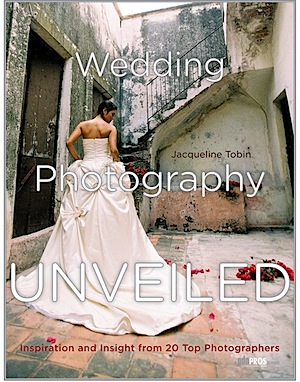 Wedding Photography Unveiled [BOOK REVIEW]