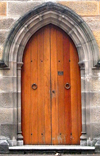 Church Door 3