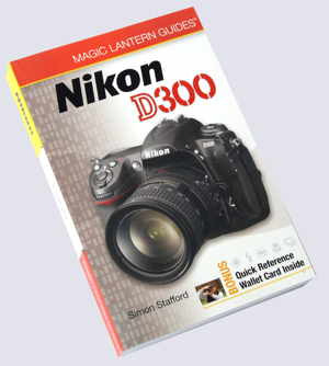 how do i update firmware on a nikon d300