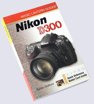 Nikon D300 Magic Lantern Guide [REVIEW]