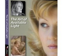 The Art of Available Light by Judy Host [Review]