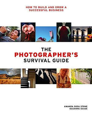 The Photographer's Survival Guide [BOOK REVIEW]