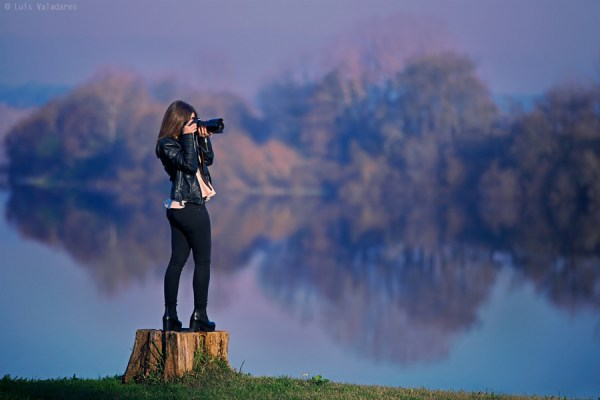 7 Steps to Becoming a Confident Photographer: a Beginner's Guide