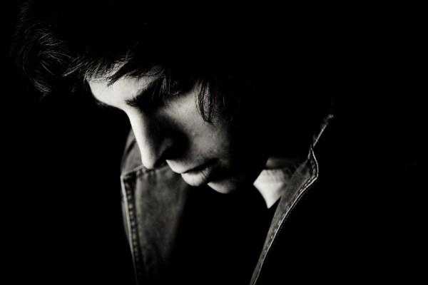 'A Portrait in the Darkness' by seanmcgrath
