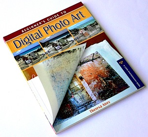 Beginner's Guide to Digital Photo Art [BOOK REVIEW]