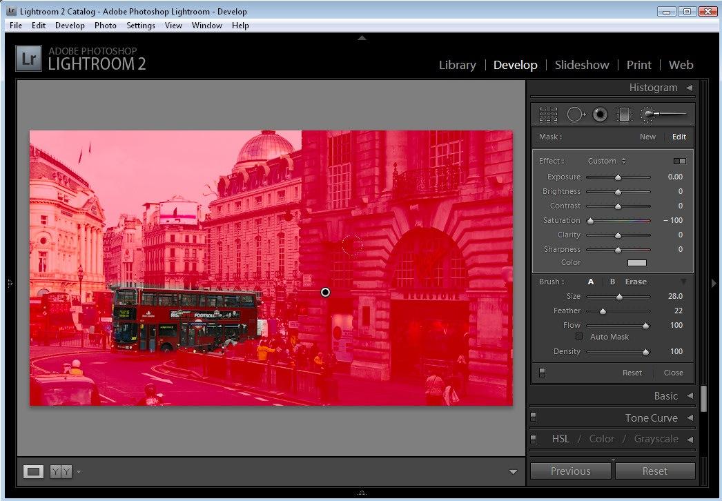 lightroom 5 fur digitale fotografie