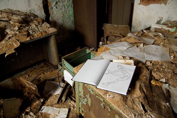 Lost Art by Chris Folsom