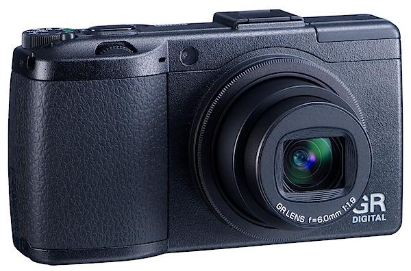 Ricoh GR Digital III Digital Camera Drivers for Windows