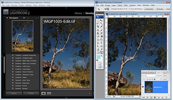 Lightroom: What is it and When Should You Consider it?