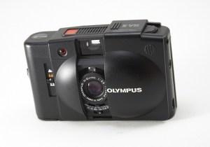 Olympus XA2 - The 35mm Zone Focus Camera I Use