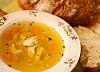 Turkey Soup (by shutterbugdeb)