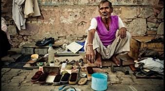 How to take International Street Portraits