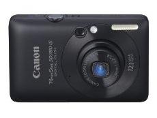 Top 20 Popular Point and Shoot Digital Cameras