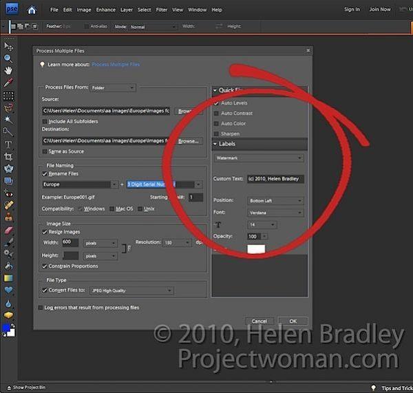 Batch Resising Photoshop Elements step6.jpg