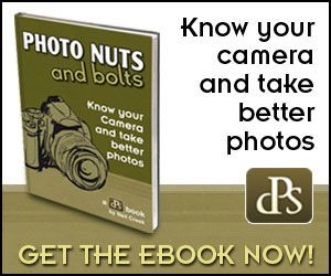 Digital Photography School Resources: Photo Nuts and Bolts