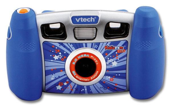 Vtech Kidizoom Pro [camera review]