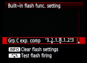 How To Control Multiple Flashes Wirelessly With A Canon 7D