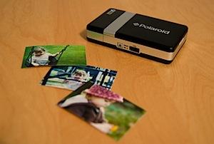 Polaroid PoGo Mobile Printer Review
