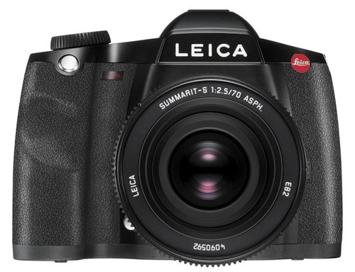 Leica S2 – First Impression Review