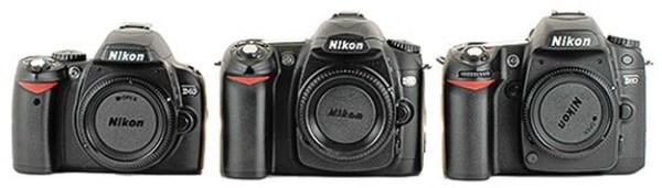Nikon D40 – Modern Classic [REVIEW]