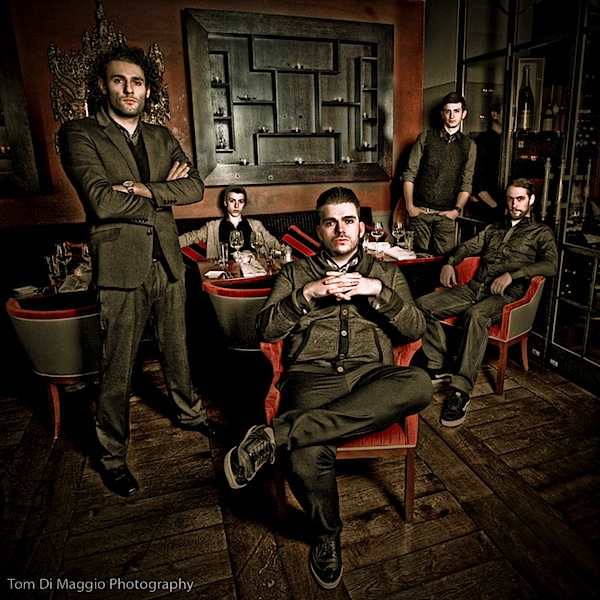 11 Tips For Band Promotional Photography