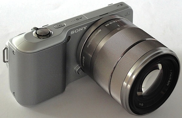 SONY NEX-3 [Review]