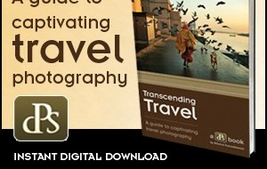 Travel Photography Tips – Thinking about Context