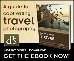 Travel Photography - What to Take in your Kit?