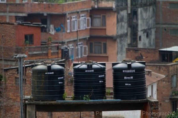 Where The Hot Water Comes From, Nepal