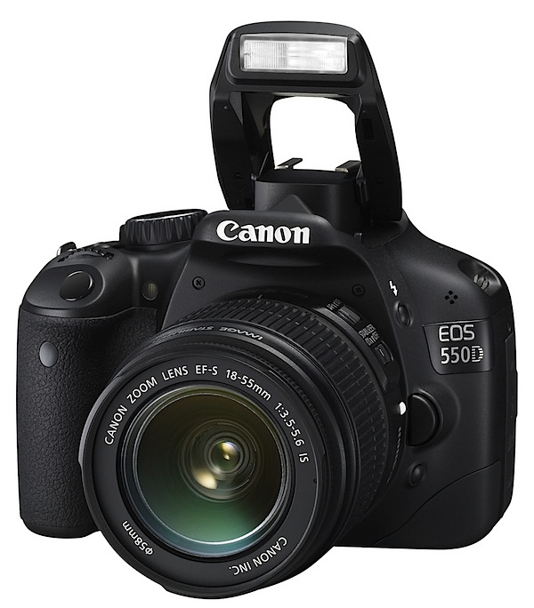 Canon EOS T2i (550D) Review