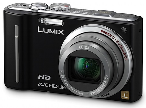 Panasonic Lumix DMC-ZS7/TZ10 Review