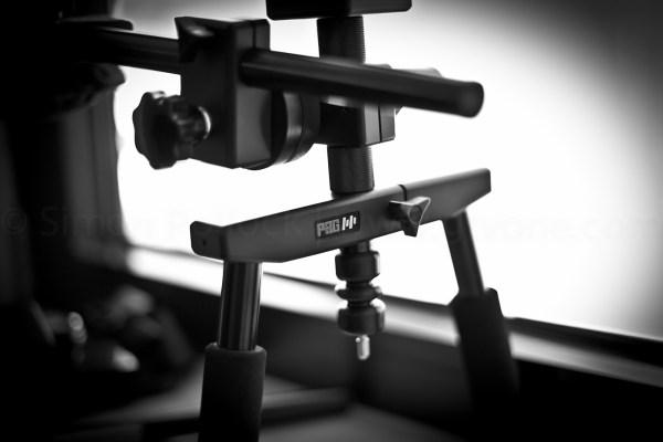 PAG Orbitor - HDsLR Video Support System