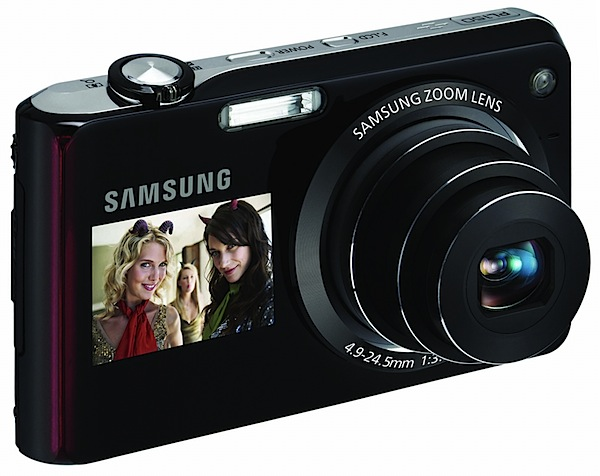 Samsung 2View TL210/PL150 [REVIEW]